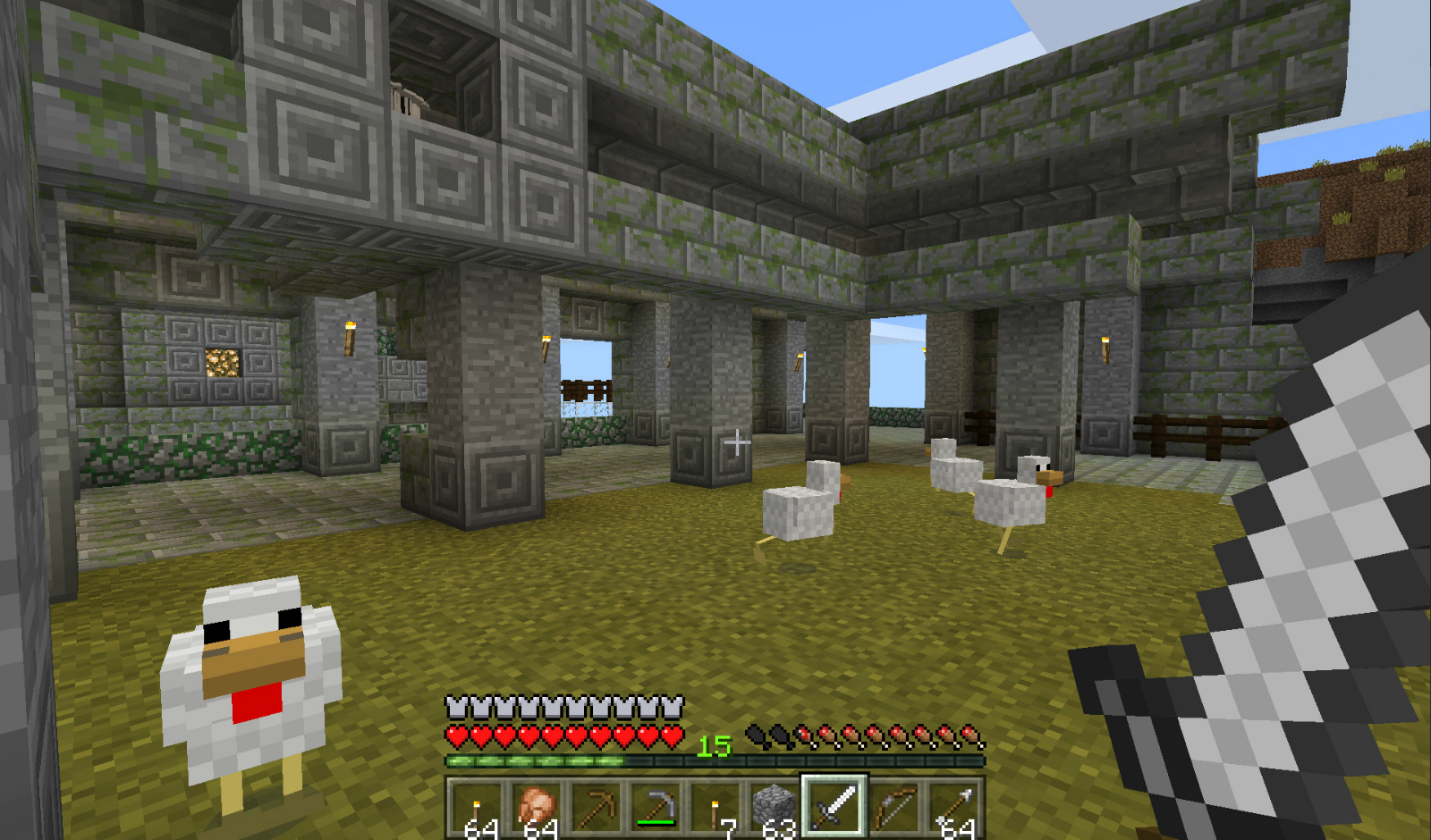 Minecraft Gets Oculus Rift Support On Windows 10