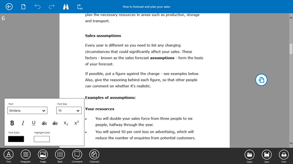 Notepad 2.0 Gives Users Advaned & Expert Notepad Features
