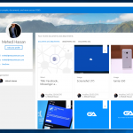 msft win10officedelveapp png
