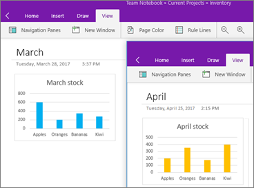 OneNote Gains Multitasking Abilities In July Update
