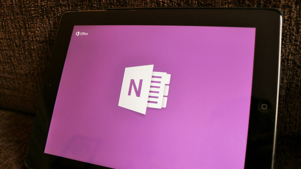 OneNote Pushes Major Updates For Windows 10 Users