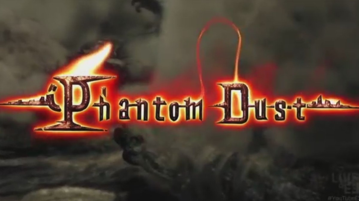 Phantom Dust Arrives On Xbox One and Windows 10