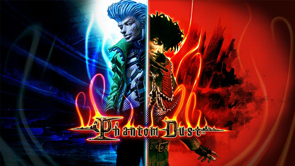 Classic Gamers Savor For Phantom Dust Revival On Windows 10