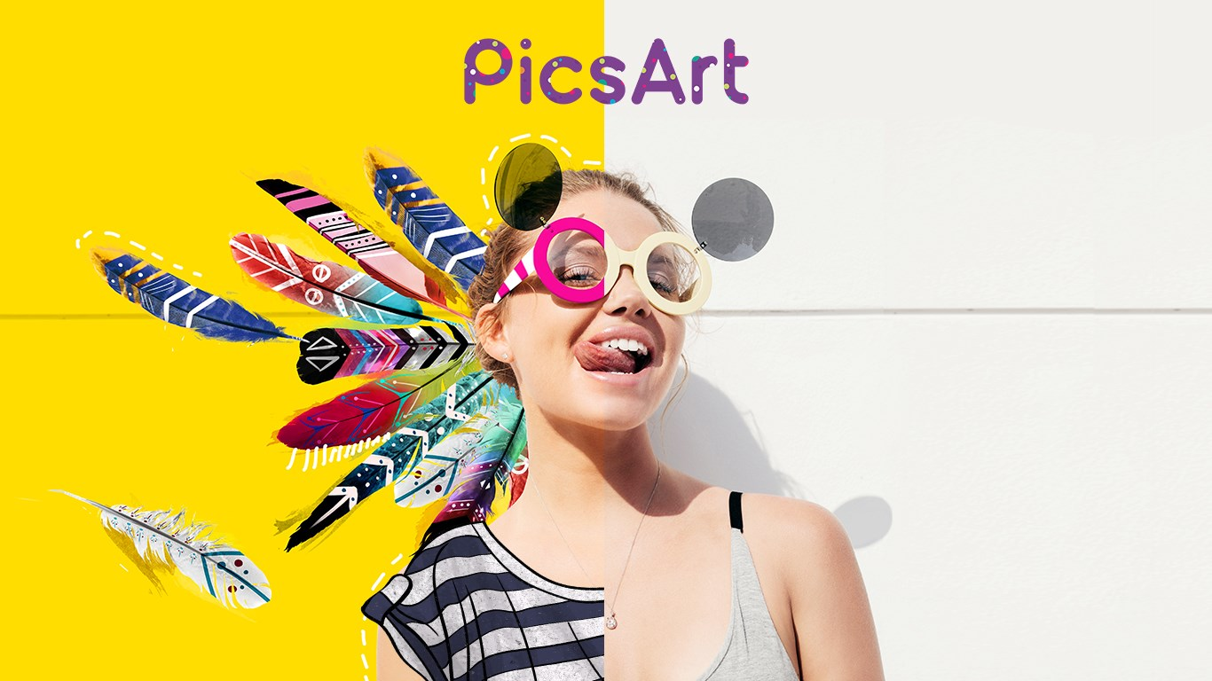 PicsArt Brings Social Photo Editing To Windows 10