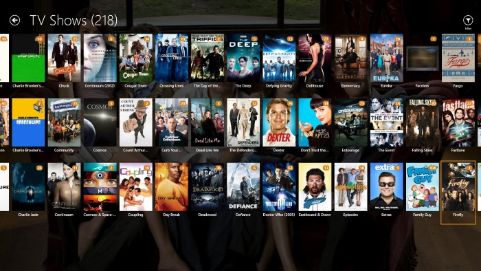 Manage Your TV Shows, Media & More With Plex