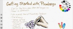 Reimagine Your Notebook With Plumbago