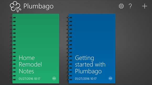 Microsoft Garage Projects Launch Plumbago On Windows 10