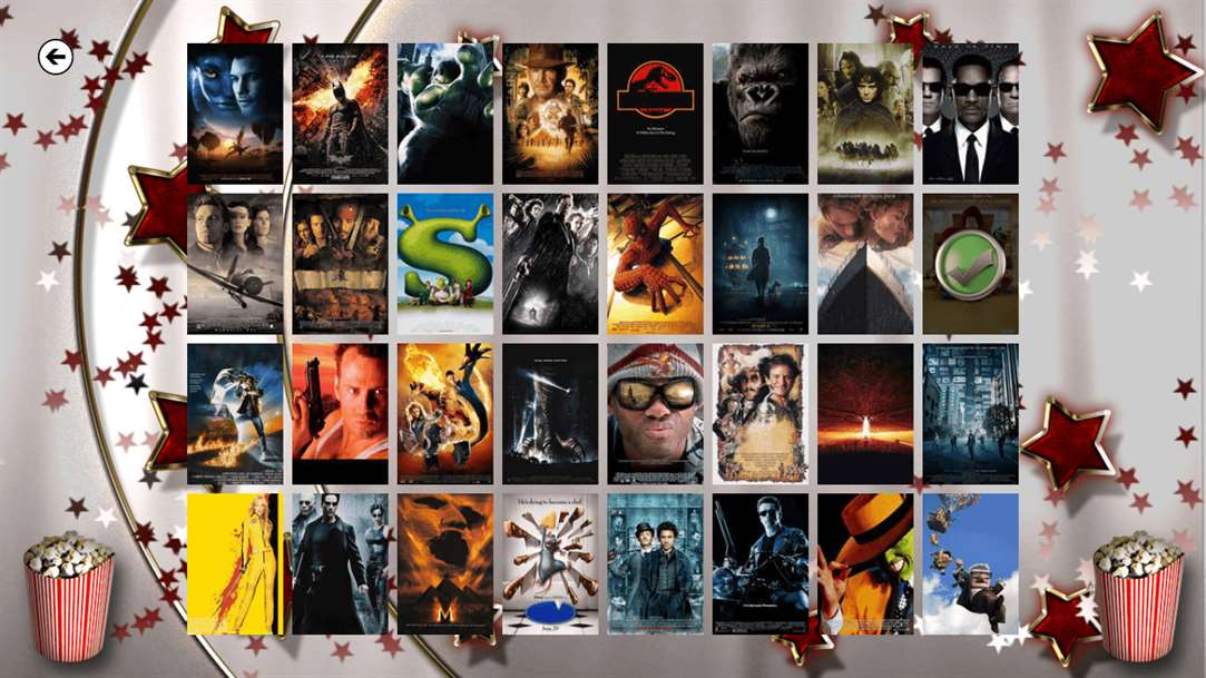 Poster Quiz App Brings Movie Poster Quizes To Windows 10