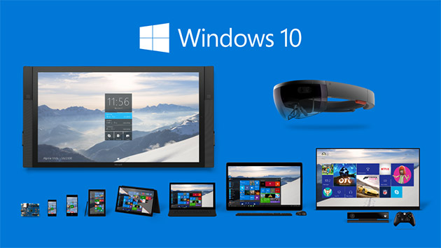 Microsoft Unveils Newest Preview Version Of Windows 10