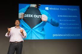Windows 10 Technical Preview Introduced For Phones