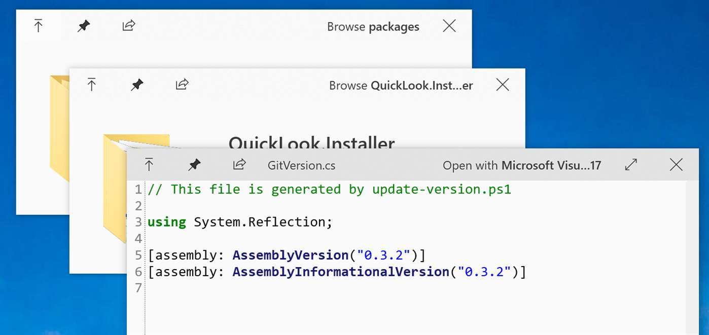Go Through Files Quicker Using QuickLook Preview App