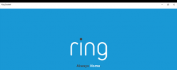 Answer Doorbells From Windows 10 Desktop With Ring App