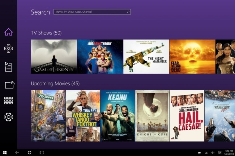 Roku Brings Windows 10 App To Desktops