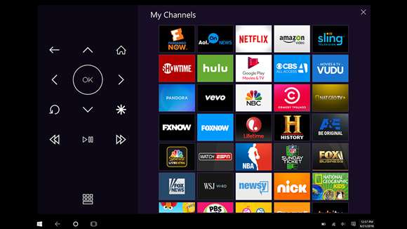 Windows 10 Users Get New Roku App For Streaming Pleasure