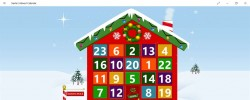 Get A Digital Advent Calendar On Your Windows 10 Machine