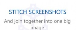 Join Screenshots Easy With Screenshot Join On Windows 10