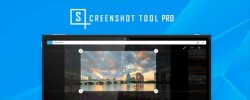 Capture ScreenShots Like A Pro With ScreenShot Tool Pro On Windows 10