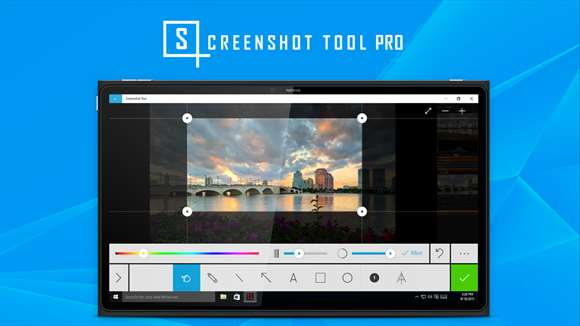 Take Screenshots Perfectly With ScreenShot Tool Pro