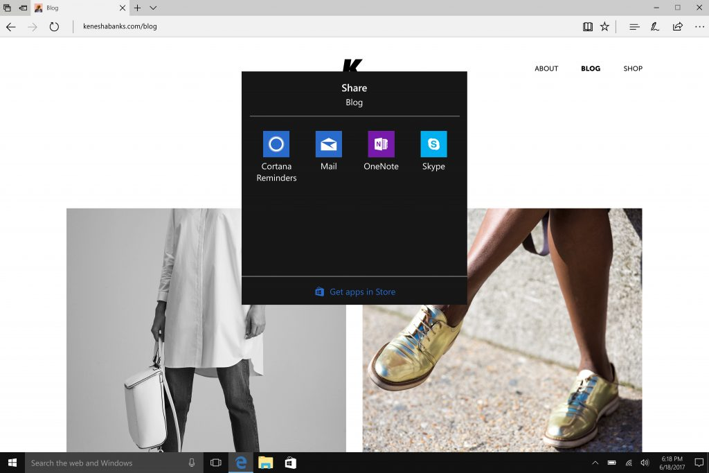 Share Images & Files With Ease With Skype Updates For July