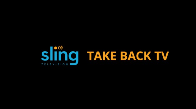 Sling Lets You Take Back TV On Your Favorite Device