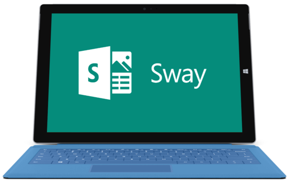 Microsoft Sway Presents Stories In New Ways On Windows 10