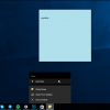 Sticky Notes App For Windows 10 Gets Advanced Features