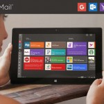 msft win10touchmail jpg