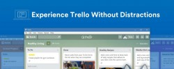 Experience Trello Via Its New Windows 10 App