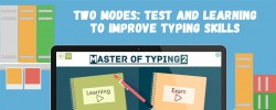 Master Your Typing With Master Of Typing 2 On Windows 10