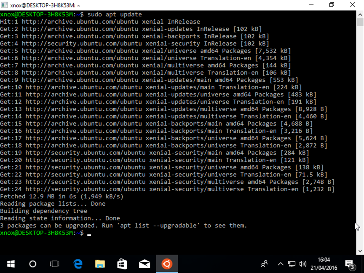Ubuntu Command Line Made Easy For Windows 10 Users