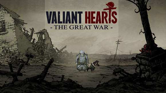 Learn About WW I In New App Experience: Valiant Hearts On Windows 10