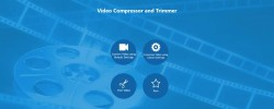 Compress & Trim Videos Simply With Windows 10 Video Tool