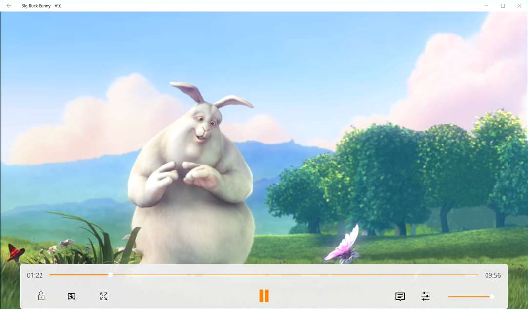 Enjoy Media Playback With VLC Media Player