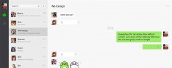 Wechat Gets Updated Windows 10 App