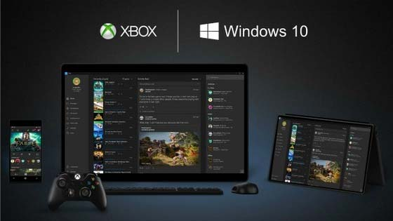 Microsoft Gives March 2015 Update To Xbox App On Windows 10