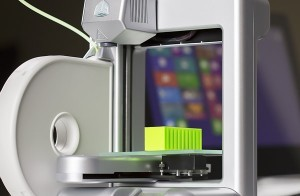 Windows 8.1 3D Printing Support Updated