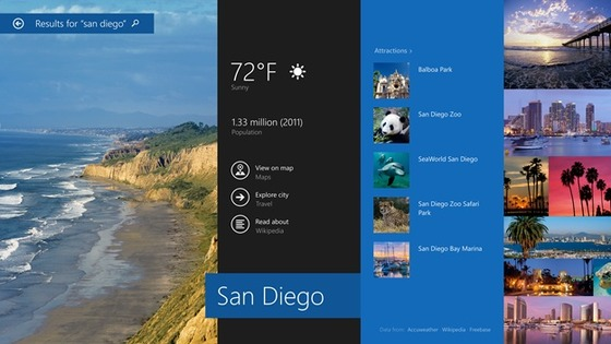 Windows 8.1 Launches Worldwide From Microsoft On Thursday