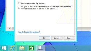 Talk About Windows 8.1 Update 1 Preview Surfaces On Web
