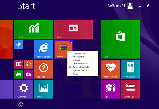 Windows 8.1 Update 1 Screenshots Leak On Monday For Many To Preview