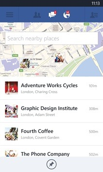 Facebook App For Windows Phone 8 Gets Major Improvements With Update