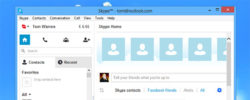 Skype Fix: Multi Device Support And Phone Syncing