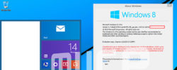 Windows 9 Screenshots Reveal Start Menu Is Back