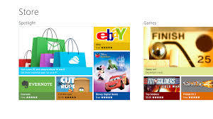 Windows Store Refresh For Windows 8.1