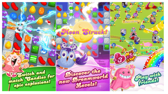 Microsoft Highlights Top Windows and Windows Phone Games of 2014