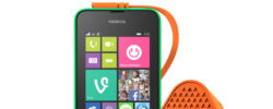 Lumia 530 Arrives With Uber As Newest App
