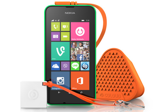 Microsoft Launches Newest Lumia 530 For European Users Next Month