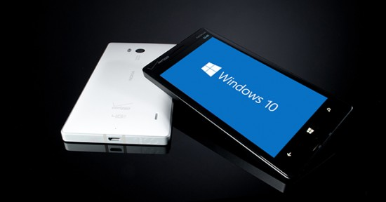 Windows 10 Mobile Gets Office and Xbox Apps