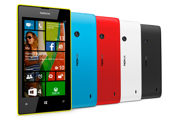 Microsoft and Nokia Issue Business Poll For Windows Phones
