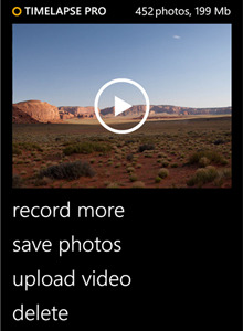 Microsoft Highlights Timelapse Pro As Top User Submitted Windows Phone App