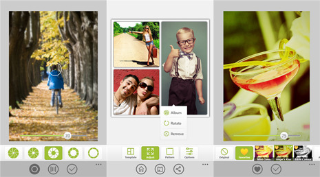 Microsoft Shows Off Fotor As One Of The Hottest Windows Phone Photo Apps